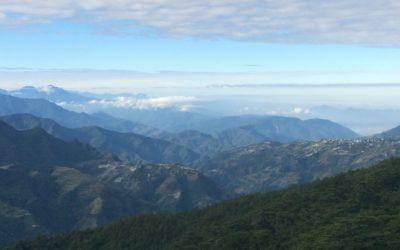 Im Taroko Nationalpark: Reistaschen-Mondkeks-Mochi-Zeit im Hochgebirge